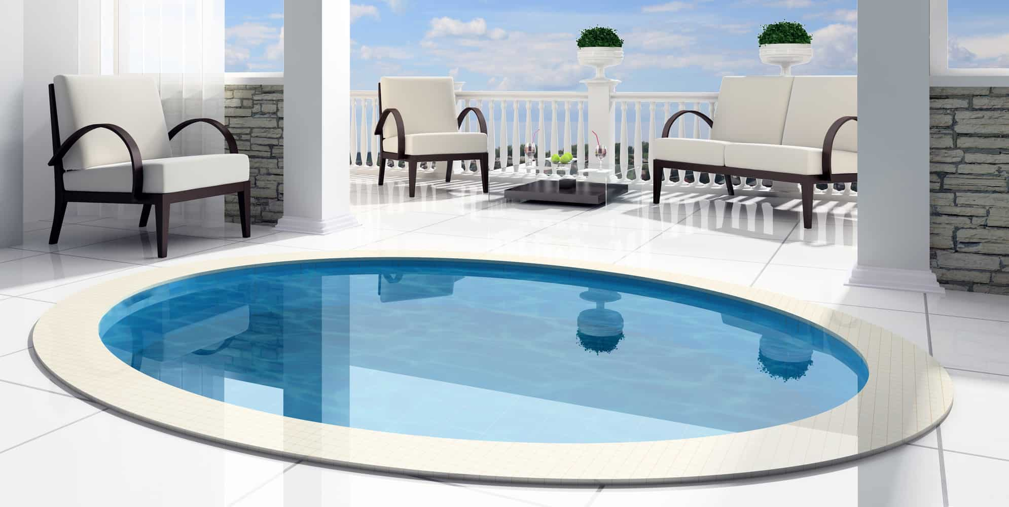 What Is A Plunge Pool And The Pros Cons Of Getting One