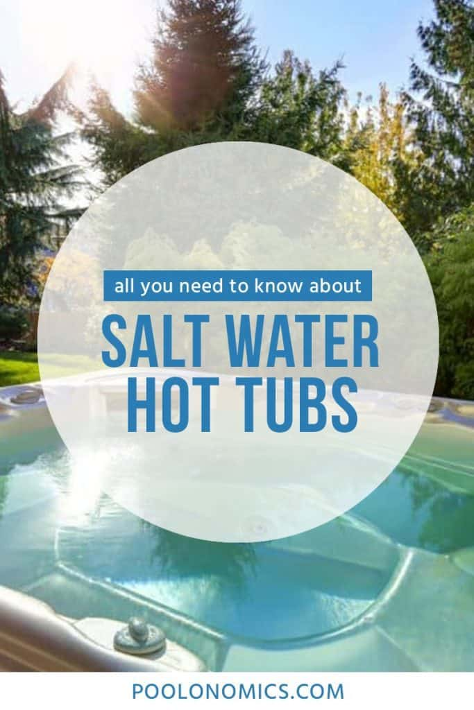 In this article, we'll help you to understand the mechanics of the salt water chlorination process, alongside everything you need to make the conversion a success. #poolonomics #hottub #spa